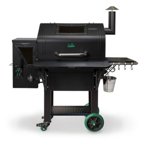 Green Mountain Grills Daniel Boone Prime Wifi Black