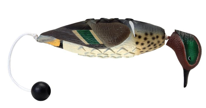 Avery Sporting Dog EZ Bird Green Wing Teal