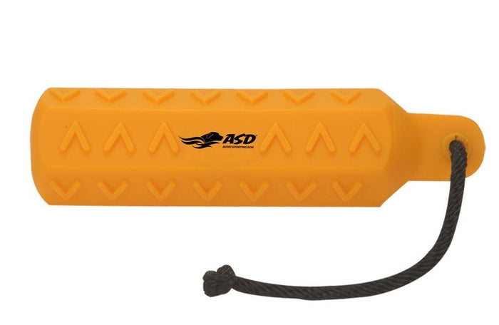 "Avery Sporting Dog Hexabumper 3"" Orange"