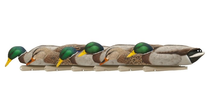 Avian X Topflight Mallards Backwater Series