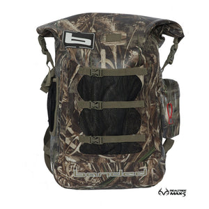 Banded Arc Welded Back Pack - Pacific Flyway Supplies