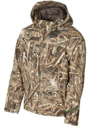 Banded Aspire Wader Jacket in Max5 - Pacific Flyway Supplies
