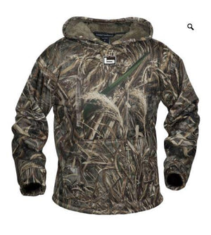 Banded Atchafalaya Pullover Realtree Max5 - Pacific Flyway Supplies