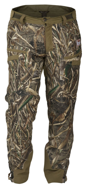 Banded Midweight Technical Hunting Pants in Max5 - Pacific Flyway Supplies