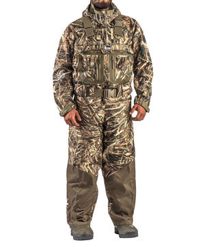 Banded Redzone 2.0 Breathable Uninsulated Waders Realtree Max5 Regular - Pacific Flyway Supplies