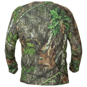 Banded Tec Stalker Mock Shirt Obsession - Pacific Flyway Supplies
