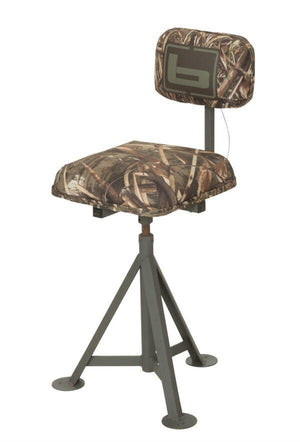 Banded Tripod Blind Stool - Pacific Flyway Supplies