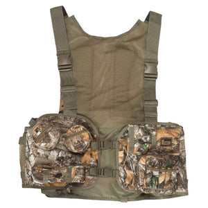 Banded Turkey Vest Realtree Edge - Pacific Flyway Supplies