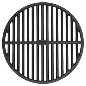 Big Green Egg Cast Iron Cooking Grids for Small and MiniMax EGG - Pacific Flyway Supplies