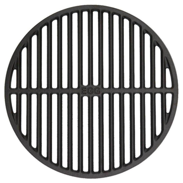 Big Green Egg Cast Iron Cooking Grids for Small and MiniMax EGG