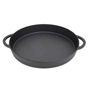 Big Green Egg Cast Iron Skillet 14in - Pacific Flyway Supplies