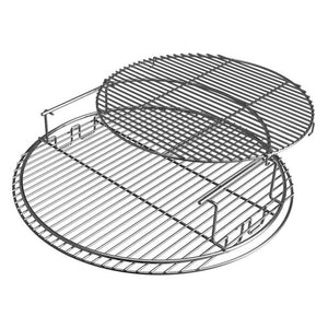 Big Green Egg EGGspander Multi-Level Rack for XL EGG - Pacific Flyway Supplies