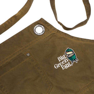 Big Green Egg Grilling Apron - Pacific Flyway Supplies