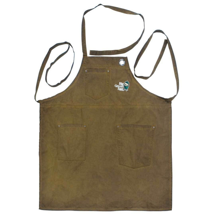 Big Green Egg Grilling Apron