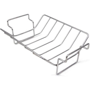 Big Green Egg Rib and Roast Rack Large - Pacific Flyway Supplies