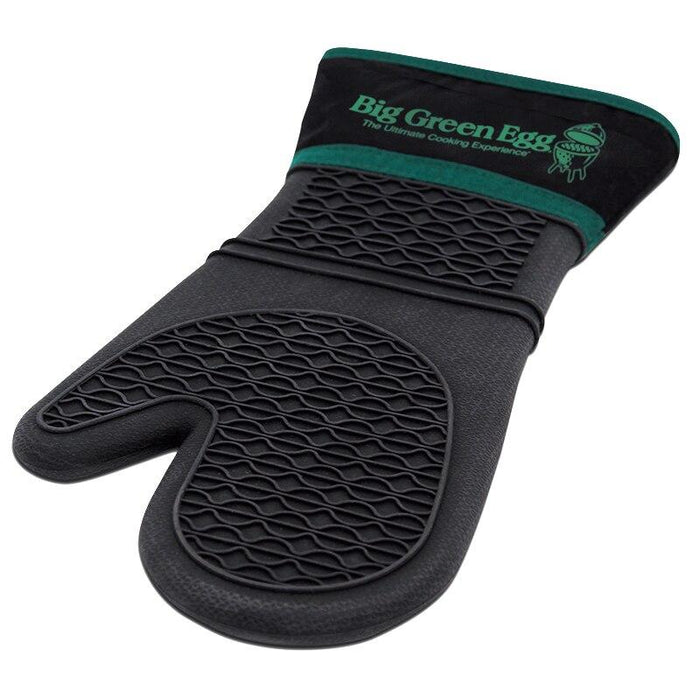 Big Green Egg Silicone Mitt