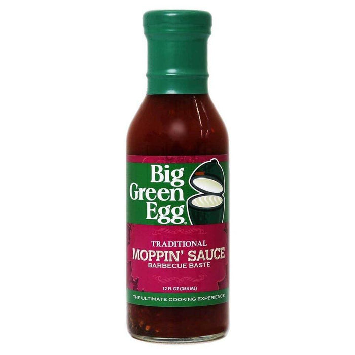 Big Green Egg Traditonal Moppin' Barbecue Baste