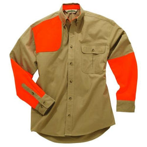 Bob Allen High Prairie Long Sleeve Hunting Shirt - Pacific Flyway Supplies