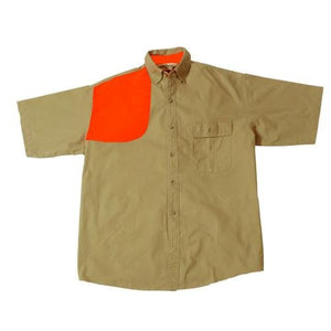 Bob Allen High Prairie Short Sleeve Hunting Shirt - Pacific Flyway Supplies