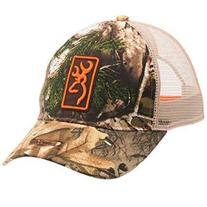 Browning Conway/Orange Hat - Pacific Flyway Supplies