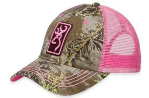Browning Conway/Pink Hat - Pacific Flyway Supplies