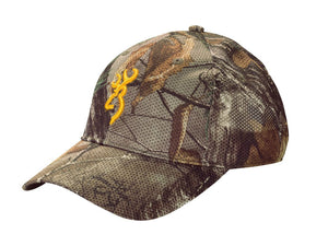Browning Mesh-Lite RTX Hat - Pacific Flyway Supplies