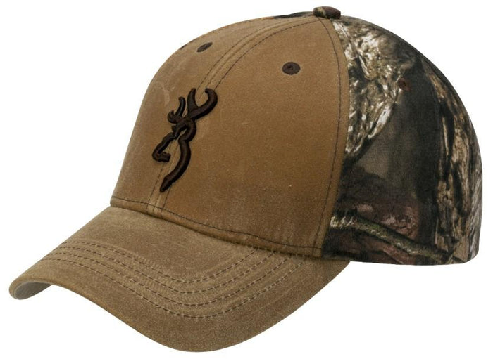 Browning Opening Day Wax - Realtree Xtra Hat