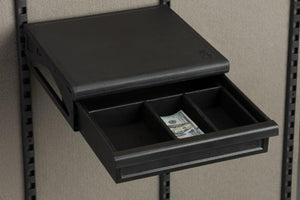 Browning Prosteel Safes Axis Shelving Money Drawer - Pacific Flyway Supplies