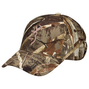 Browning Trail-Lite Realtree Max-5 Hat - Pacific Flyway Supplies