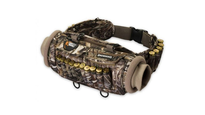 Browning Wicked Wing Handwarmer Realtree Max 5
