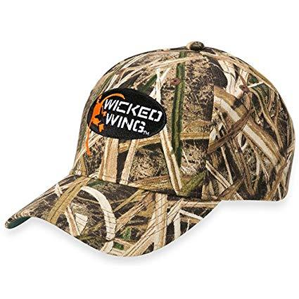 Browning Wicked Wing Mossy Oak Shadow Grass Blades Hat