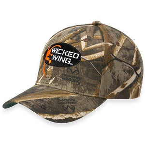 Browning Wicked Wing Realtree Max-5 Hat - Pacific Flyway Supplies