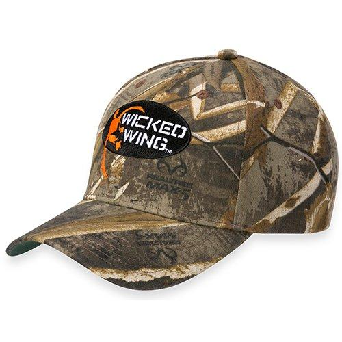 Browning Wicked Wing Realtree Max-5 Hat
