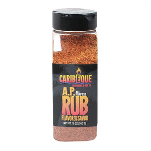 Caribeque A. P. All Purpose Rub - Pacific Flyway Supplies