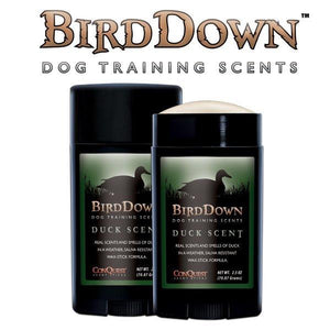 Conquest Scents BirdDown Duck Scent - Pacific Flyway Supplies