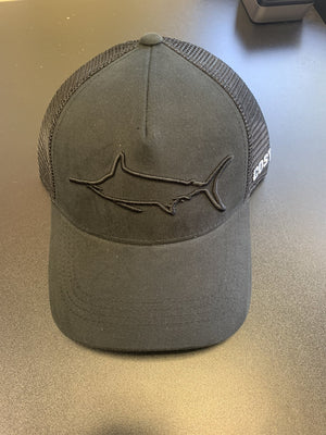 Costa Black Marlin Hat - Pacific Flyway Supplies