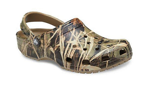 Crocs Classic Realtree V2 - Pacific Flyway Supplies