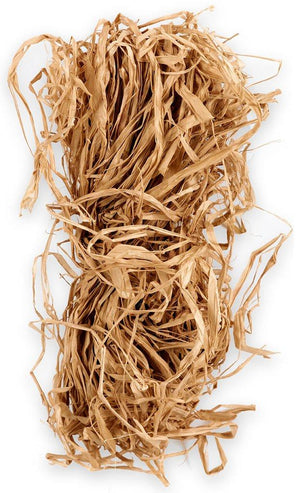 Drake Waterfowl Ghillie Grass 2lb Bundle - Harvest Gold - Pacific Flyway Supplies
