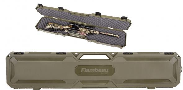 Flambeau Shot Safe Rifle/Shotgun Case