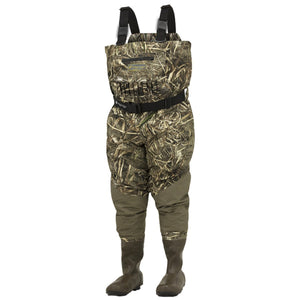 Frogg Toggs Grand Refuge 2.0™ Bootfoot Chest Wader in Realtree MAX-5® - Pacific Flyway Supplies