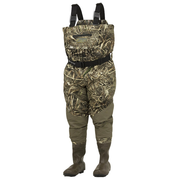 Frogg Toggs Grand Refuge 2.0™ Bootfoot Chest Wader in Realtree MAX-5®