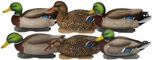 GHG Pro-Grade XD Series Mallards-Harvester 6-Pack - Pacific Flyway Supplies