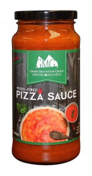 GMG Pizza Sauce - Pacific Flyway Supplies