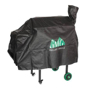 Green Mountain Grills Daniel Boone Choice Grill Cover - Pacific Flyway Supplies