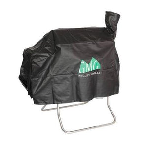Green Mountain Grills Davy Crockett Grill Cover - Pacific Flyway Supplies