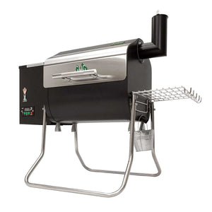 Green Mountain Grills Davy Crockett Wifi - Pacific Flyway Supplies