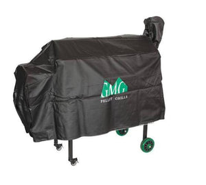Green Mountain Grills Jim Bowie Choice Grill Cover - Pacific Flyway Supplies