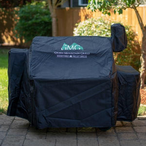 Green Mountain Grills Jim Bowie Prime Wifi Grill Cover - Pacific Flyway Supplies
