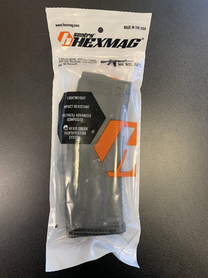 Hexmag 10RD AR15 OD Green - Pacific Flyway Supplies