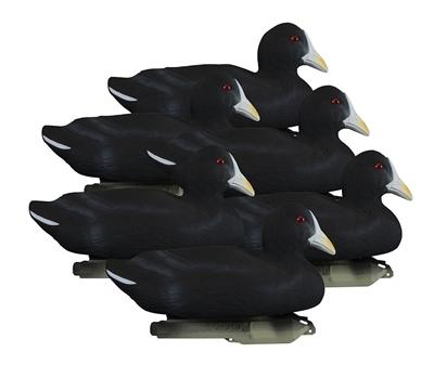 Higdon Standard Coot Foam Filled